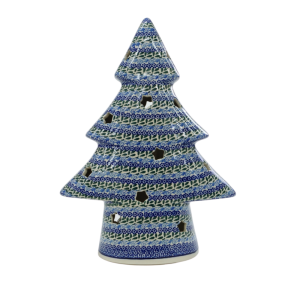 Large Christmas tree (A284 D75)