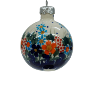Small Christmas ornament (A233 D23)