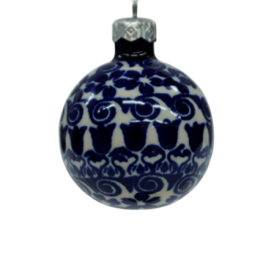 Small Christmas ornament (A233 D25)