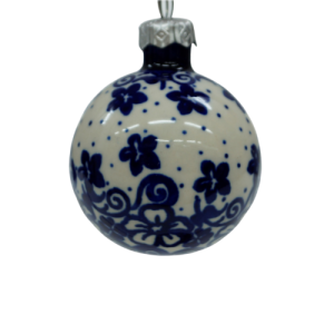 Small Christmas ornament (A233 D27)