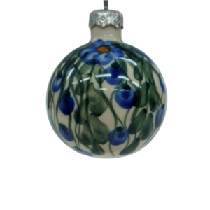 Small Christmas ornament (A233 D31)