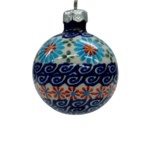 Small Christmas ornament (A233 D3)