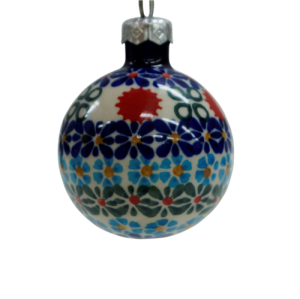 Small Christmas ornament (A233 D30)
