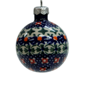 Small Christmas ornament (A233 D21)