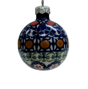Small Christmas ornament (A233 D1)