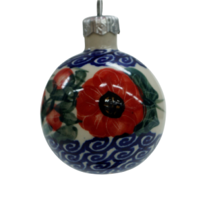 Small Christmas ornament (A233 D15)