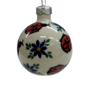 Small Christmas ornament (A233 D18)