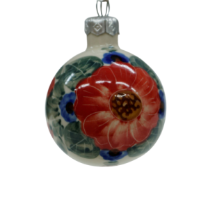 Small Christmas ornament (A233 D28)