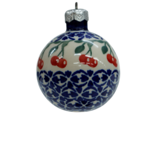 Small Christmas ornament (A233 D29)