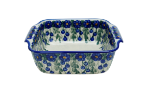 Small square dish ANDY (A156 D31)