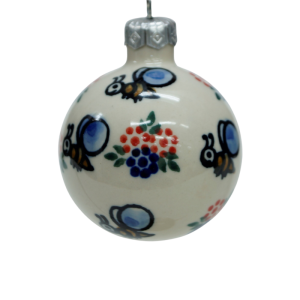 Small Christmas ornament (A233 D2)