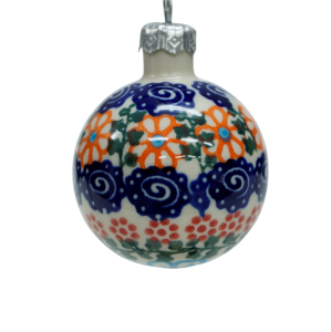 Small Christmas ornament (A233 D35)