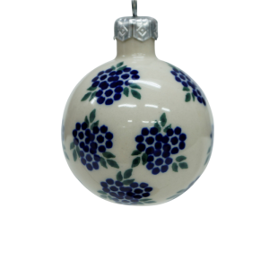 Small Christmas ornament (A233 D16)