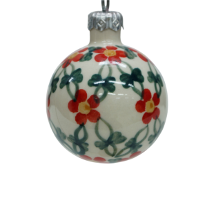 Small Christmas ornament (A233 D20)